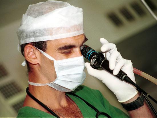 В Уссурийске стоматолог сломал пальцы матери с ребенком