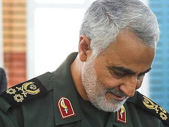 Убийство генерала Сулеймани: быть ли Третьей мировой войне