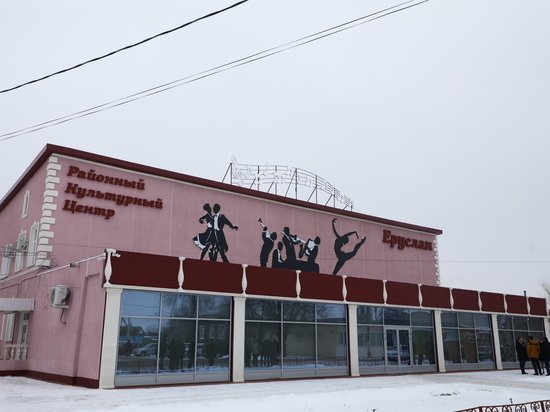 Бочаров определил вектор развития культуры в Старополтавском районе