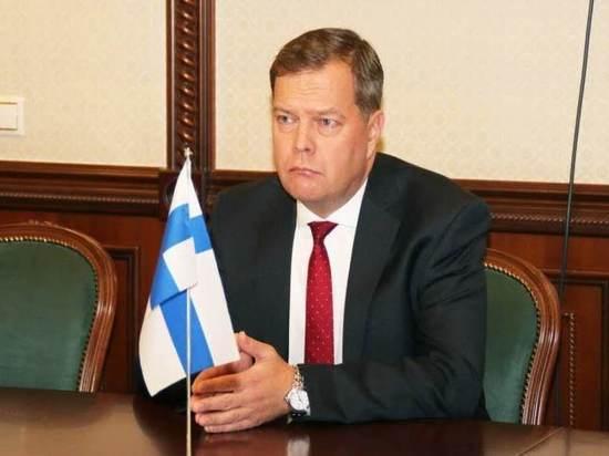 Почему финский консул покинул Петрозаводск: политическая и бытовая версии. ФОТО