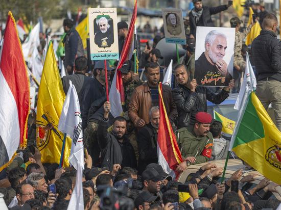 Провокации США на похоронах Сулеймани: возможны диверсии