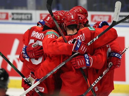 Ждем Канаду: сборная России обыграла шведов в полуфинале МЧМ