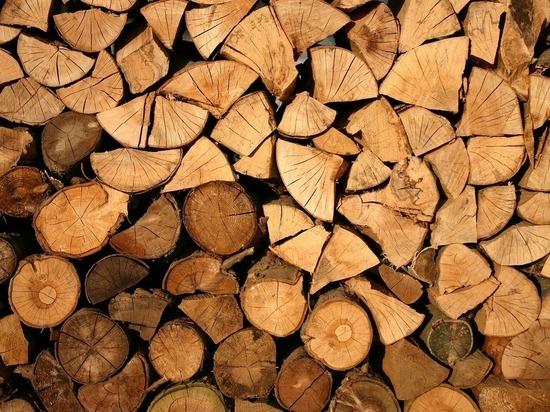 Самые дорогие дрова в Забайкалье продаются в Краснокаменске - МК Чита