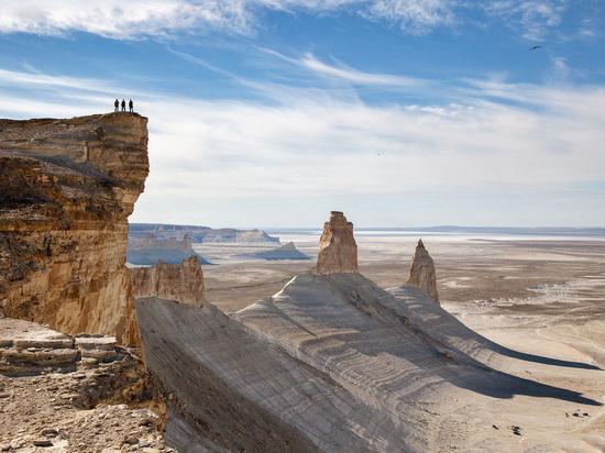 Мистические и таинственные места Казахстана