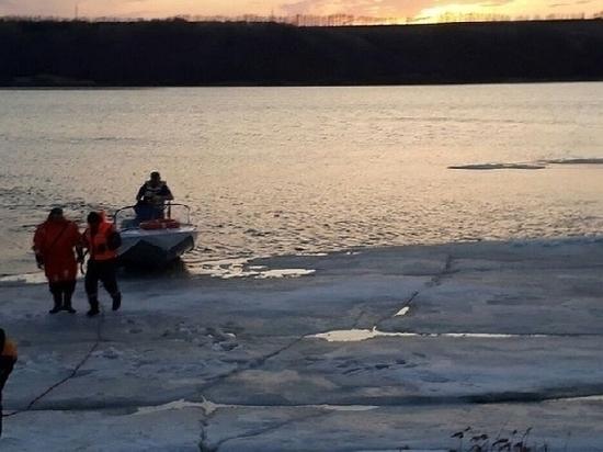 В Юрьевце погиб рыбак, провалившийся под лед
