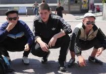В Северодвинске попалась пара юношей, промышлявших гоп-стопом