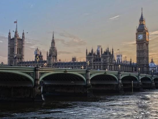 """Лондон """"с пониманием"""" отнесся к убийству США иранского генерала Сулеймани"""