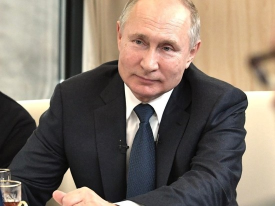 Благодаря Путину работодатели рапортуют о повышении зарплат