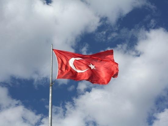 Турецкие военные выдвигаются в Ливию