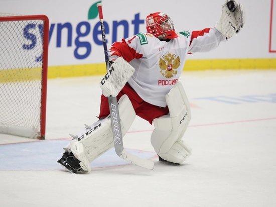Чудовищное невезение: Россия выносила Канаду 48 минут, но проиграла