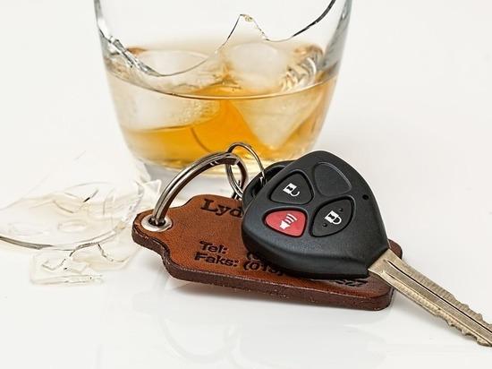 13 пьяных водителей поймали автоинспекторы Магаданской области