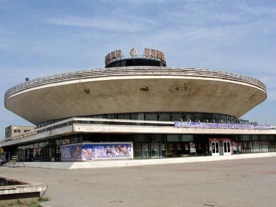 Краснодарский цирк получит 125 миллионов на реконструкцию