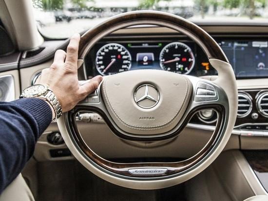 Mercedes отзывает в США двухгодичный объем поставок автомобилей