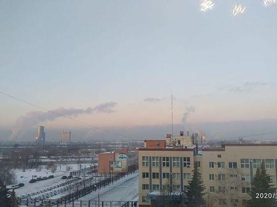 Челгидромет объявил о неблагоприятных метеоусловиях на Южном Урале