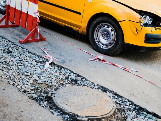 Какие дороги отремонтируют в Астрахани в 2020 году