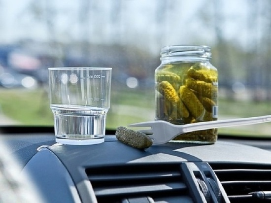 В Калмыкии задержано 15 пьяных водителей