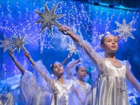 «Апельсины», «Ананасы»: в Архангельске через пару часов начнётся Рождественский благовест