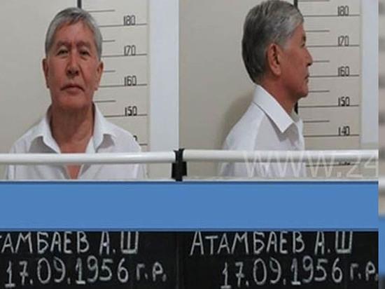 В Бишкеке арестовали имущество сподвижников экс-президента Атамбаева