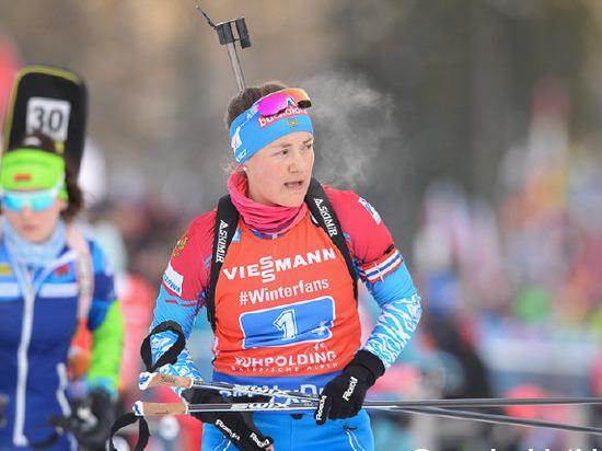 Юрлова пропустит Оберхоф, Поршнева ее заменит: анонс 4-го этапа КМ