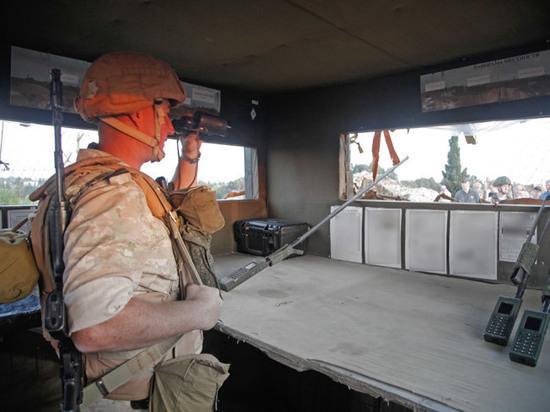 Базы РФ в Сирии отслеживают ситуацию после атак на базы США в Ираке