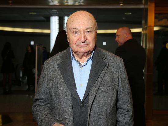 Сына сатирика Жванецкого избили уресторана в столицеРФ