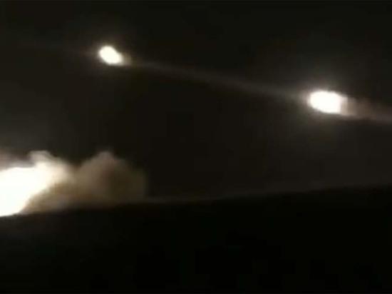 Эксперт определил ракеты, поразившие базы США в Ираке