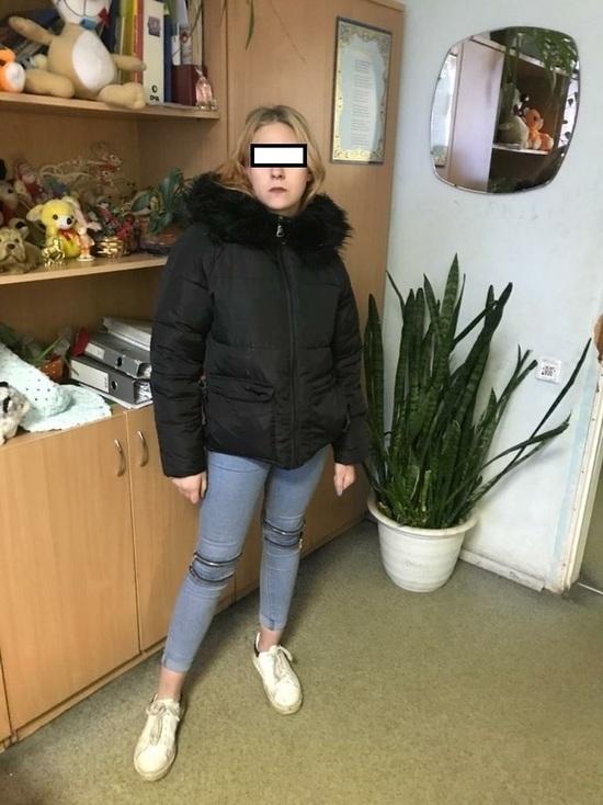 На Уралмаше пропала несовершеннолетняя, ушедшая 31 декабря
