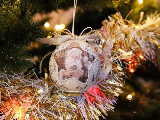 Президент Татарстана исполнил детские новогодние желания