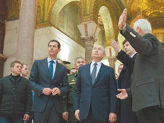 Путин и Эрдоган с трудом скрывали напряжение  на открытии «Турецкого потока»