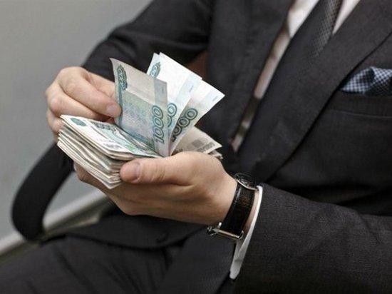 Известный сервис раскрыл размер зарплаты главного калмыцкого энергетика