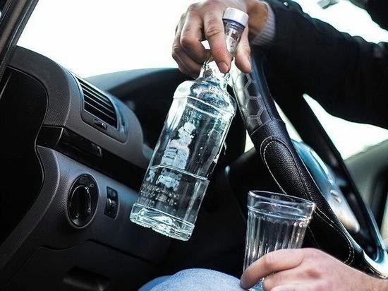 В Казахстане ужесточают наказание за «пьяное» вождение