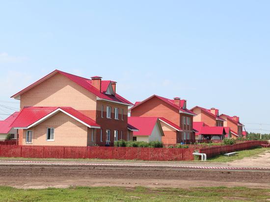 Почему Бочкари — лучшее село Алтайского края, и кто его таким сделал
