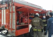 В Костроме курение в постели привело к пожару