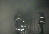 В Котельниче двое погибли при пожаре