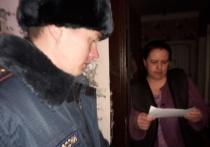 О пожарной безопасности рассказали спасатели жителям Пустошки