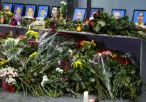 Иран раскрыл первые данные о крушении украинского «Боинга»
