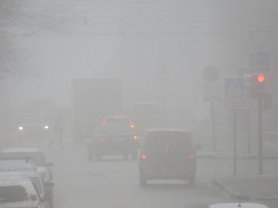 В Саратовской области начинается череда снежных дней