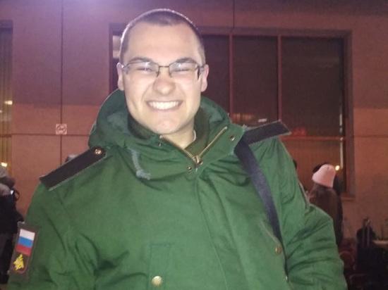 Сбежавшего из части срочника из Юрюзани досрочно уволят из армии