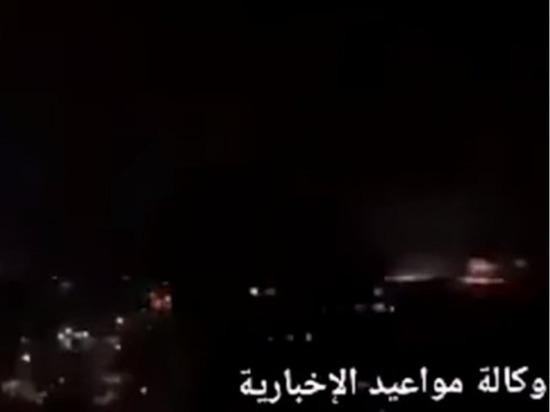 СМИ: Иран выверял удары по базам США в Ираке