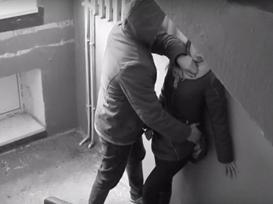 В Челябинске задержан подозреваемый в нападении на школьниц