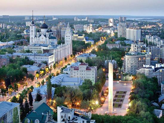 Воронежцы выбрали самое важное событие ушедшего года
