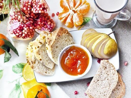 Январь для кировчан станет месяцем здорового питания