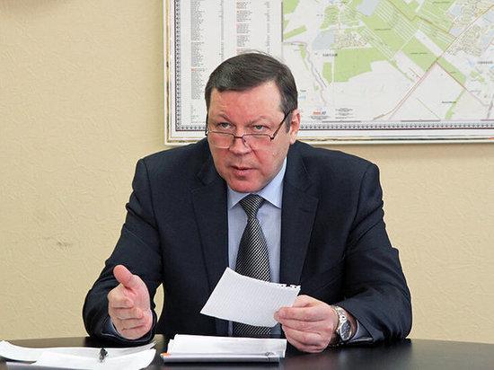 Бывший глава Новочеркасска пытался оспорить меру пресечения