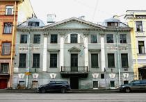 Историческое здание в Петербурге отдали под музей ислама