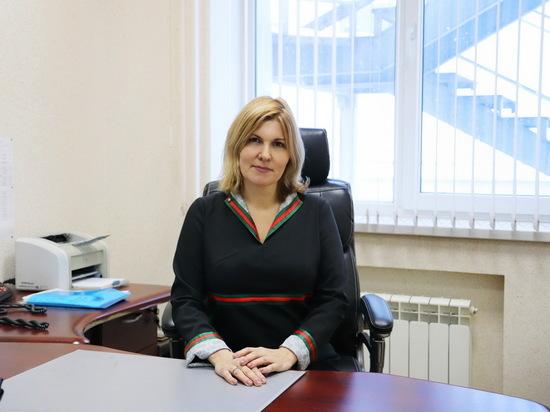 Внутренней политикой Ивановской области теперь будет руководить Наталья Суворова