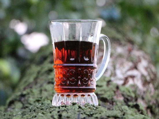 Назван секрет долголетия любителей чая
