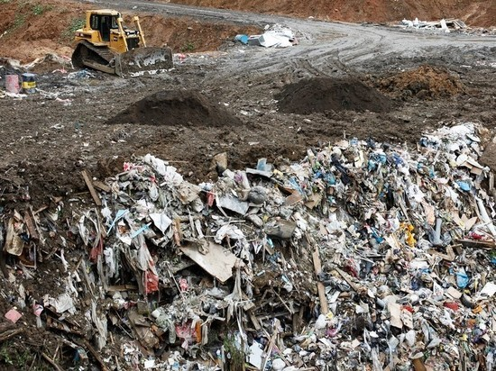 Суд обязал снести постройки мусорного полигона в Шиесе