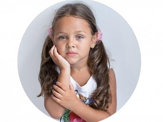 Самая красивая девочка России — четырехлетняя ивановка