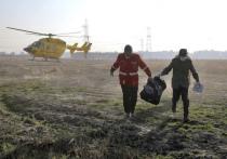 Объяснилось происхождение «российских ракет», чей след украинцы ищут в крушении «Боинга»