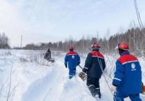 Энергетики на новогодних праздниках обеспечили надежное электроснабжение
